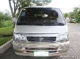 Photo Toyota Hiace Automatic 2005