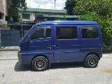 Photo Suzuki multicab matic aircon