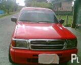 Photo Mazda pick up b2500? Bacnotan