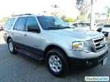 Photo Ford Expedition Automatic 2007