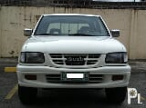 Photo Late 2000 Isuzu fuego LS very nice!
