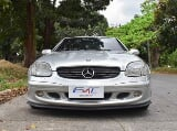Photo Mercedes-Benz SLK 320 Auto