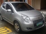 Photo 2011 Suzuki Celerio
