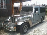 Photo Owner type jeep? Candelaria