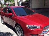 Photo Mitsubishi Lancer Automatic 2013