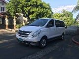 Photo Hyundai Grand Starex Gold Auto