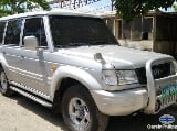 Photo Hyundai Galloper