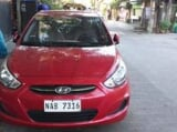 Photo Hyundai Accent Manual