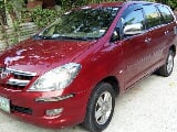 Photo Toyota innova g 2006