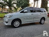 Photo Toyota Innova 2014 G Manual Diesel
