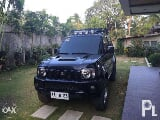 Photo 2014 Jimny 4X4 Matic - Top of the line less 9KM...
