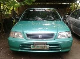 Photo Honda city 1998