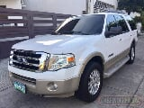 Photo Ford Expedition 4x4 A/T