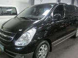 Photo 2009 Hyundai Starex