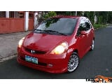 Photo Honda Fit 2005