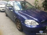 Photo Honda Civic Manual 1999