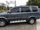 Photo Isuzu crosswind xuv 2010