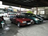 Photo Mitsubishi Galant wagon Manual