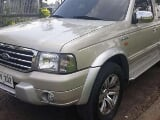 Photo 2005 Ford Everest For sale