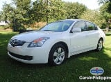 Photo Nissan Altima Automatic 2008