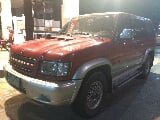 Photo Isuzu Trooper 2001