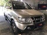 Photo Isuzu Crosswind December sale. Big Big...