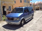 Photo Gmc Safari 1996