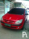 Photo Hyundai getz? Tuguegarao City