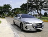 Photo Hyundai Elantra