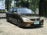 Photo Honda Civic Vtis 2003