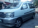 Photo Nissan Elgrand Automatic