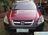 Photo Honda CR-V Automatic 2003