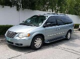 Photo Chrysler Town & Country GAS 309k matic