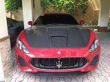 Photo Maserati GranTurismo MC Stradale (M)