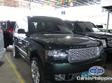 Photo Land Rover Range Rover Sport Automatic 2003