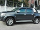 Photo Toyota Hilux 2012
