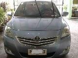 Photo 2010 Toyota Vios 1. 5 G