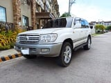 Photo Toyota Land Cruiser 4.7 ax g (a)