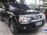 Photo Nissan Frontier Automatic 2003