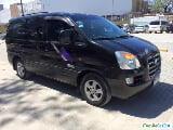 Photo Hyundai Starex Automatic 2007