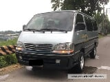 Photo 1996 TOYOTA HI ACE VAN (local unit not surplus)...