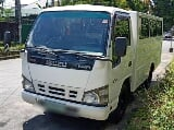 Photo 2011 Isuzu NKR Truck