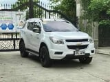 Photo Chevrolet Trailblazer 2015, Automatic