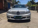 Photo Mercedes-Benz C280 7G-Tronic Auto