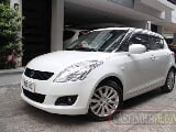 Photo 2012 Suzuki Swift 1.5L M/T Top of the line
