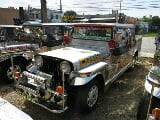 Photo Used Jeepney 1997 Owner Type Jeepney