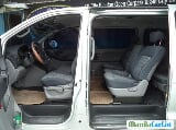 Photo Hyundai Starex Manual 2008
