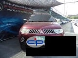 Photo Mitsubishi Montero Sport Manual