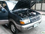 Photo Toyota 4Runner Manual 1999