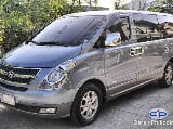 Photo Hyundai Starex Automatic